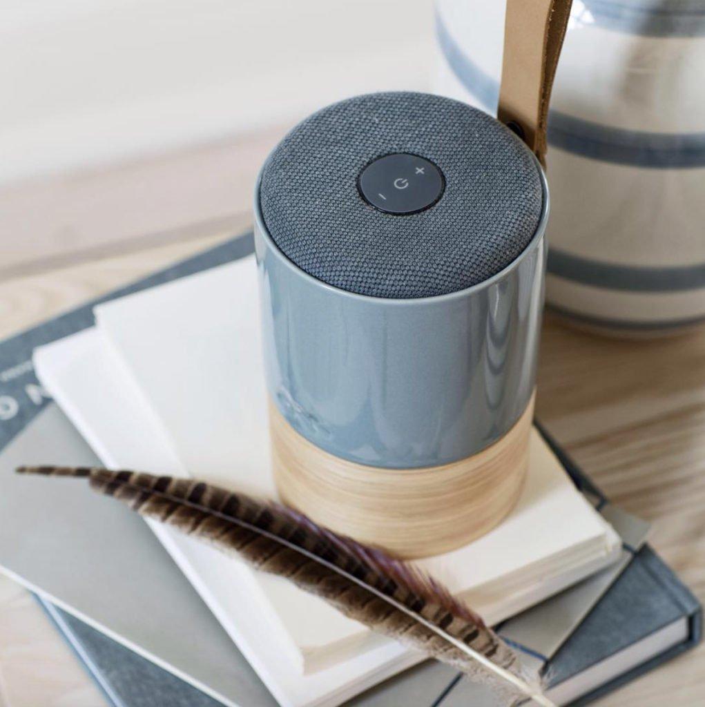 fugato_blue_danish_ceramic_speaker