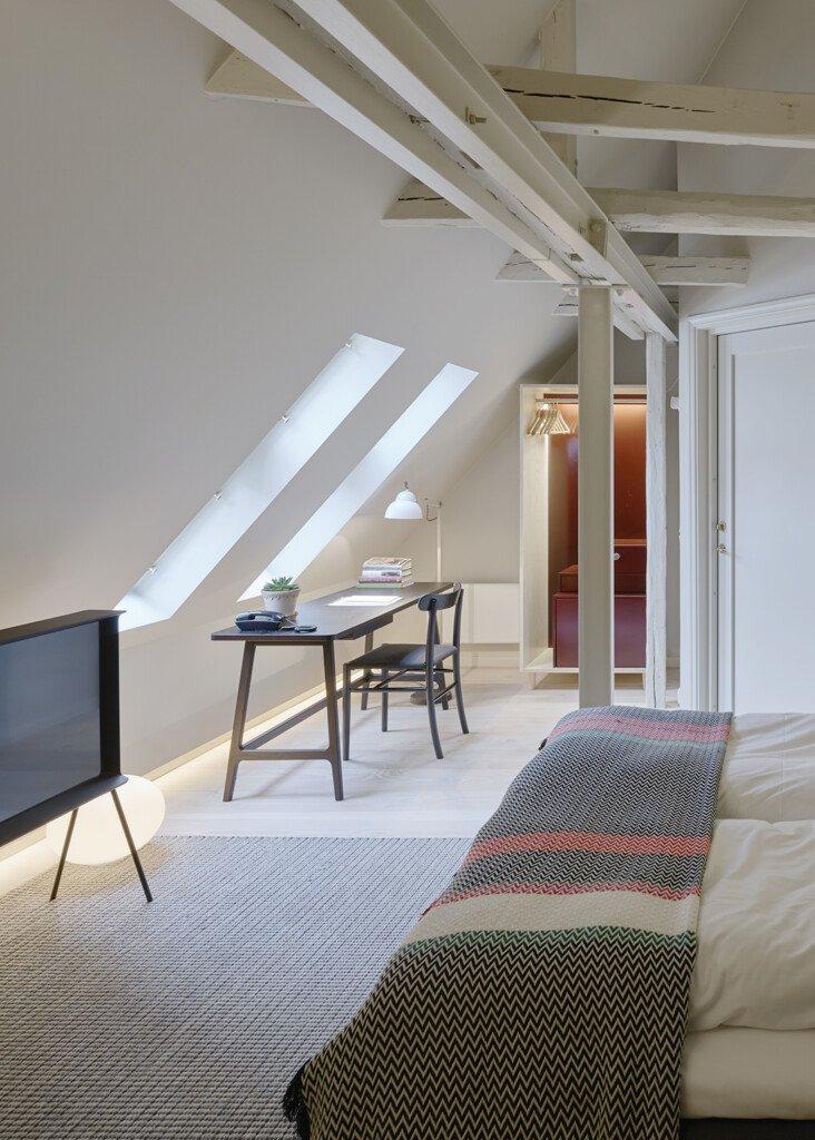 NORDIC PLACES TO VISIT // NORWEGIAN DESIGN HOTEL VILLA TERMINUS ...