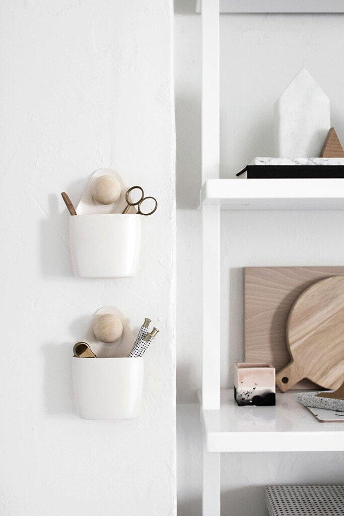 Scandinavian design on a budget diy ideas with nordic for Scandinavian decor on a budget